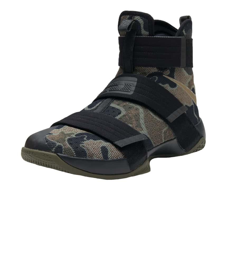 new product d1eca e1573 Nike LEBRON SOLDIER 10 SFG