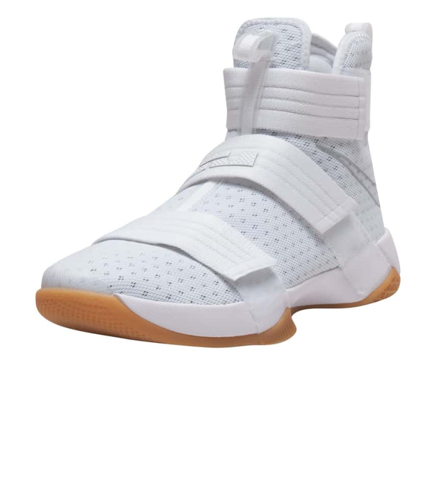 new product 82a8b a8ff1 Nike LEBRON SOLDIER 10 SFG