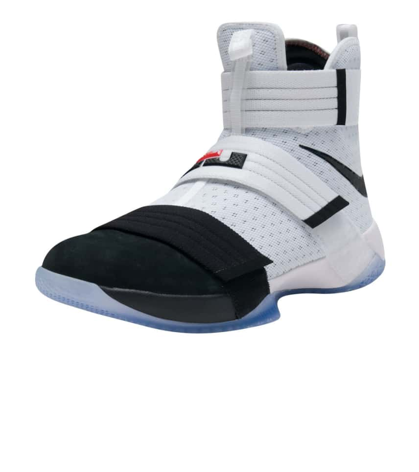 new product f5925 6ecf7 Nike LEBRON SOLDIER 10 SFG