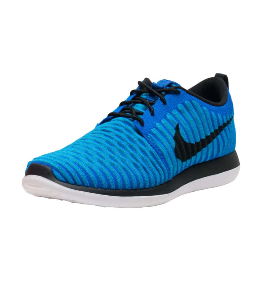 reputable site 116d0 3d64d ROSHE TWO FLYKNIT