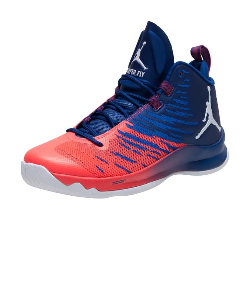 5d80ba61b FLY 5 SNEAKER Jordan - Sneakers - SUPER.FLY 5 SNEAKER ...