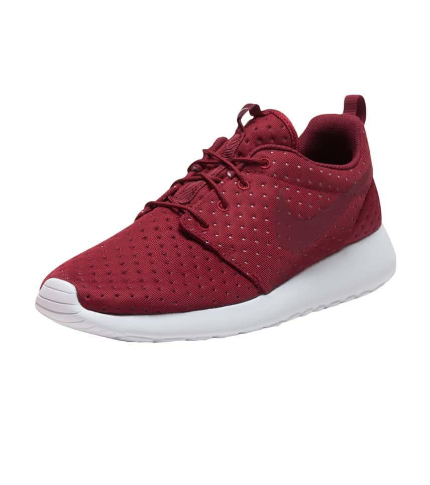 d5b92a4cea509 Nike ROSHE ONE SE (Burgundy) - 844687-601