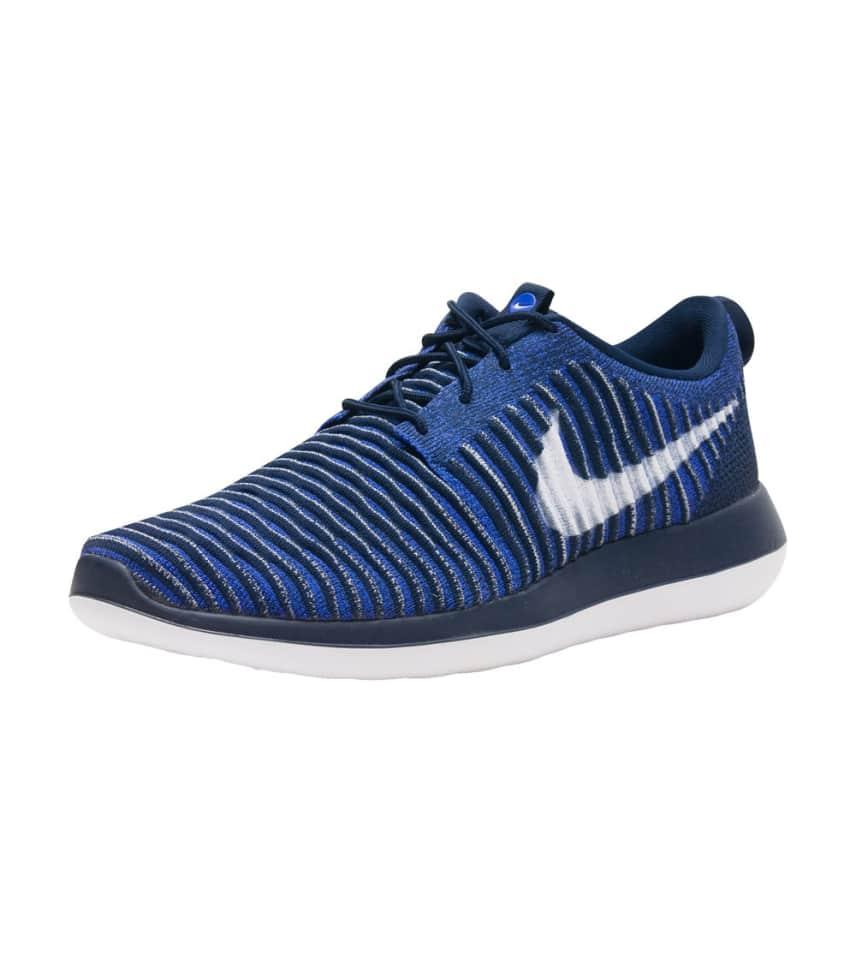 ecdb13b447a54 Nike ROSHE TWO FLYKNIT (Navy) - 844833-402