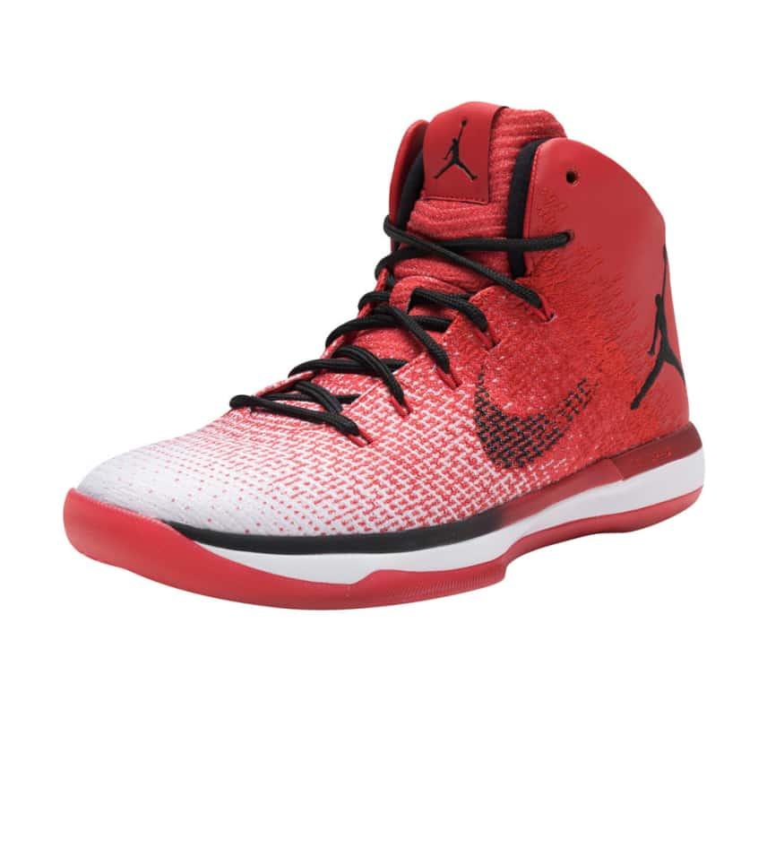 Jordan MENS JORDAN XXXI Red. Jordan - Sneakers - JORDAN XXXI Jordan -  Sneakers - JORDAN XXXI ... 5d8edede0