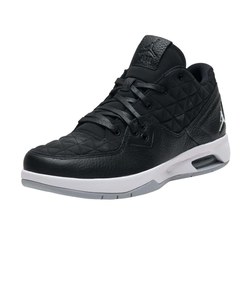 Jordan JORDAN CLUTCH SNEAKER (Black) - 845043-010  0a10212d9
