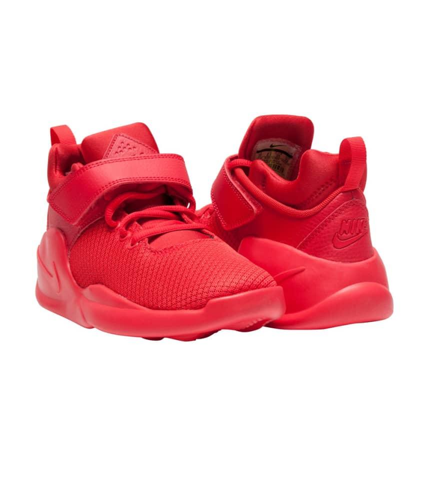 85a442a7d0e364 Nike KWAZI SNEAKER (Red) - 845074-600
