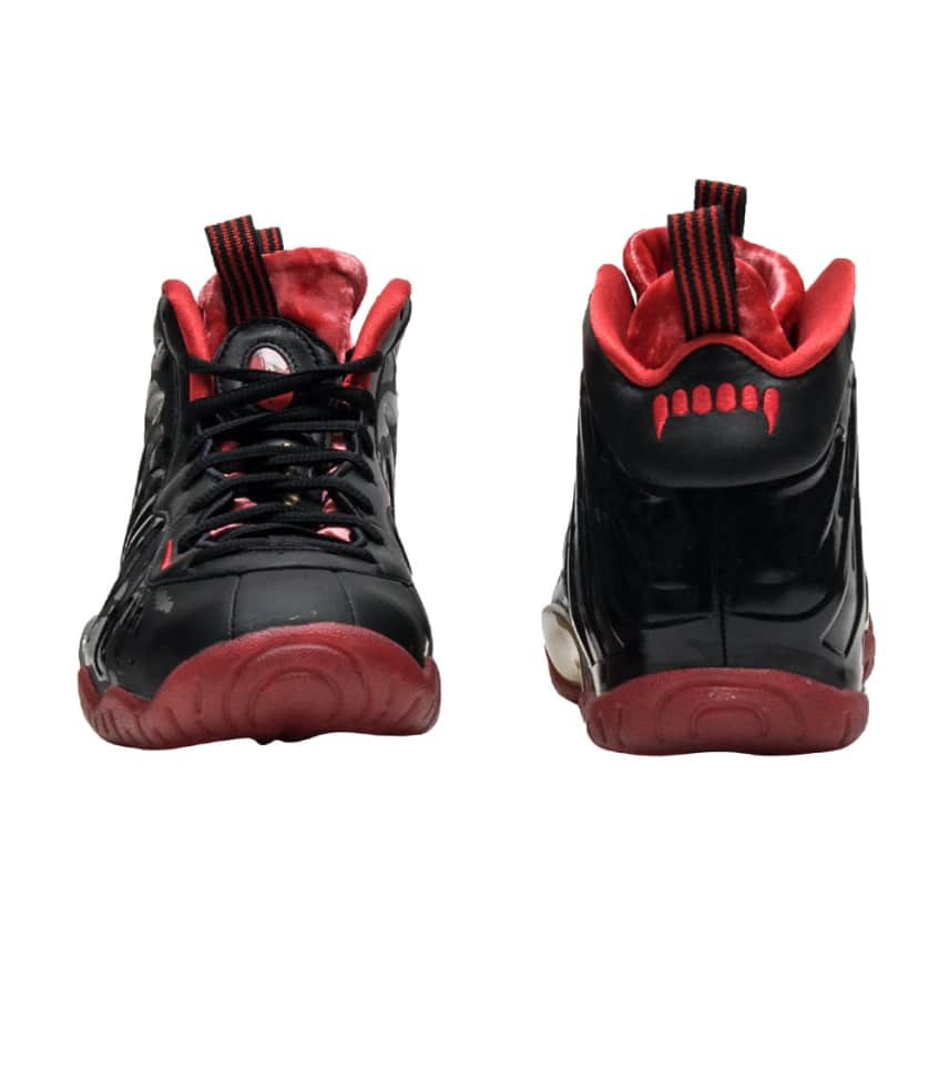 6699556e5b3 Nike LITTLE POSITE ONE QS (Black) - 846077-003