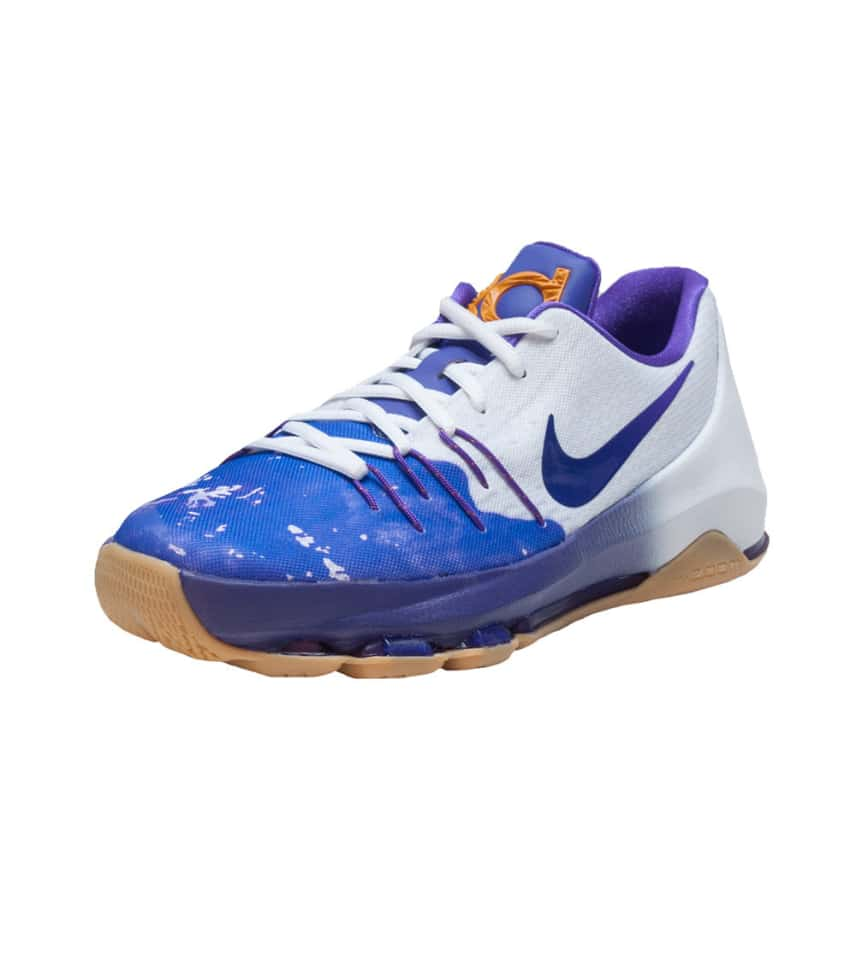 4371bcf56255 Nike KD 8 PB AND J SNEAKER (Purple) - 846228-100