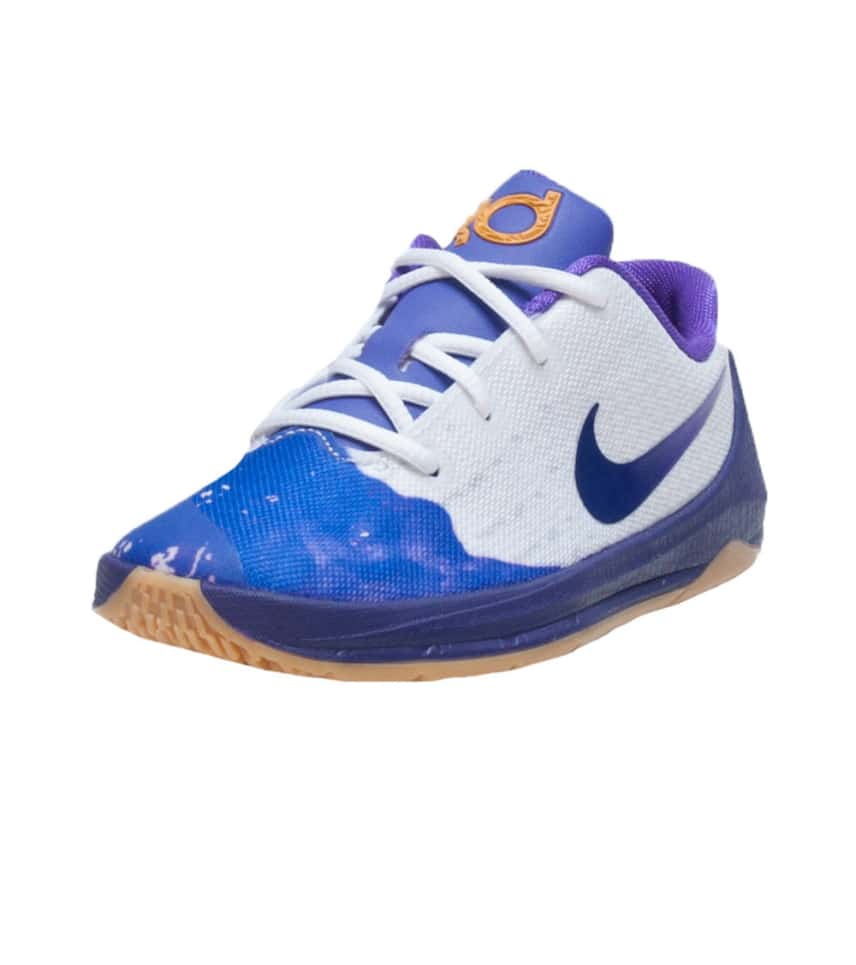d2a639412dda Nike KD 8 QS PB AND J SNEAKER (Purple) - 846229-100