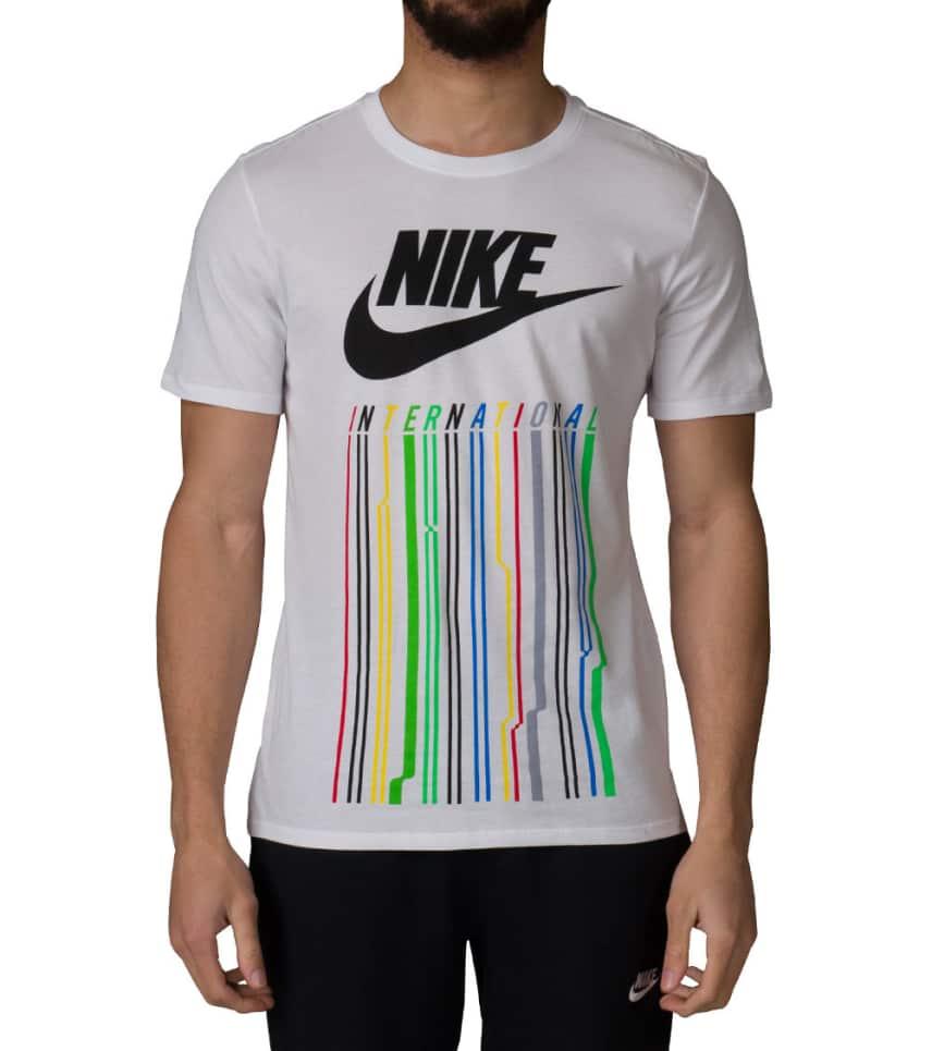 Nike Nike International Tee (White) - 847443-100  4de414049b44