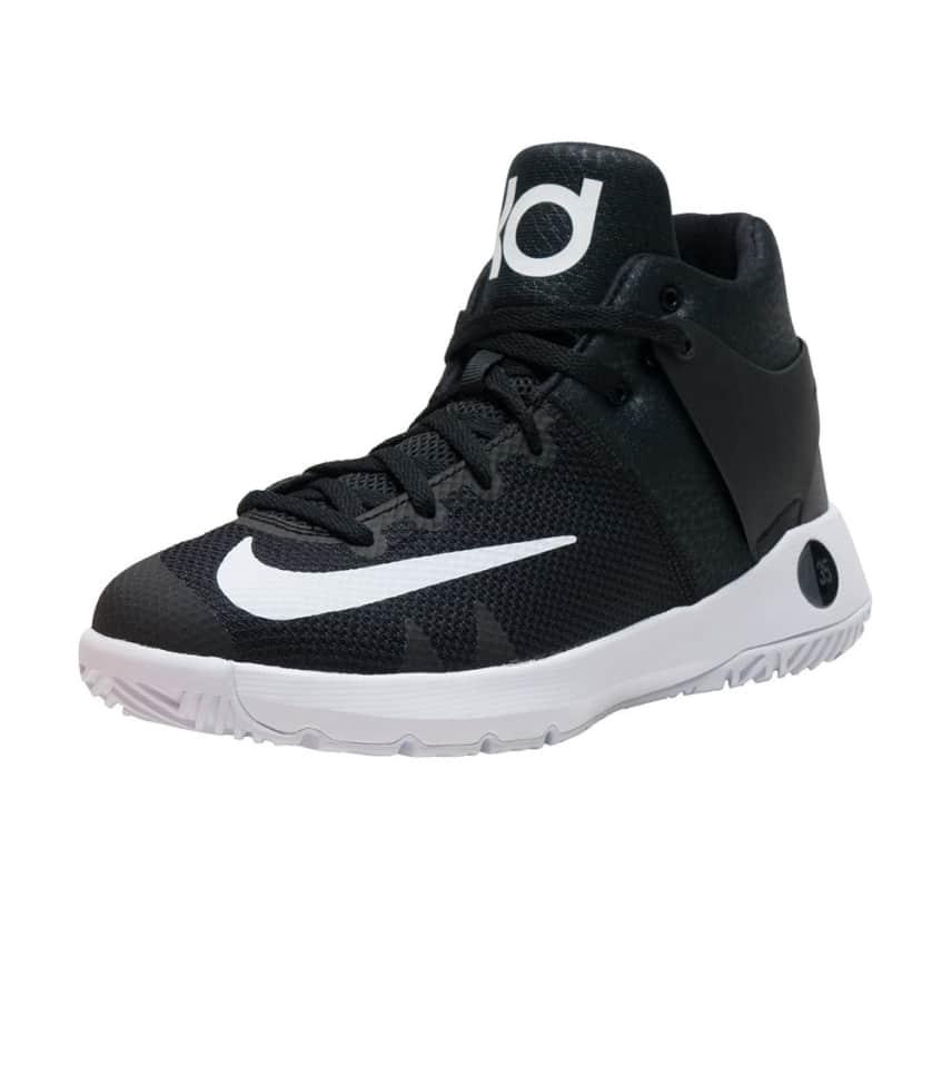 6f1b21396bb6 Nike KD TREY 5 IV (Black) - 847504-010