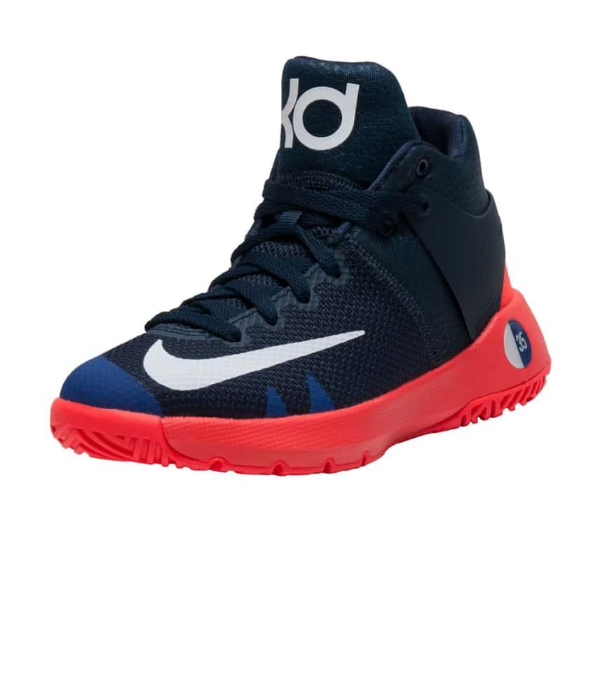 separation shoes cc642 a15f5 Nike KD TREY 5 IV