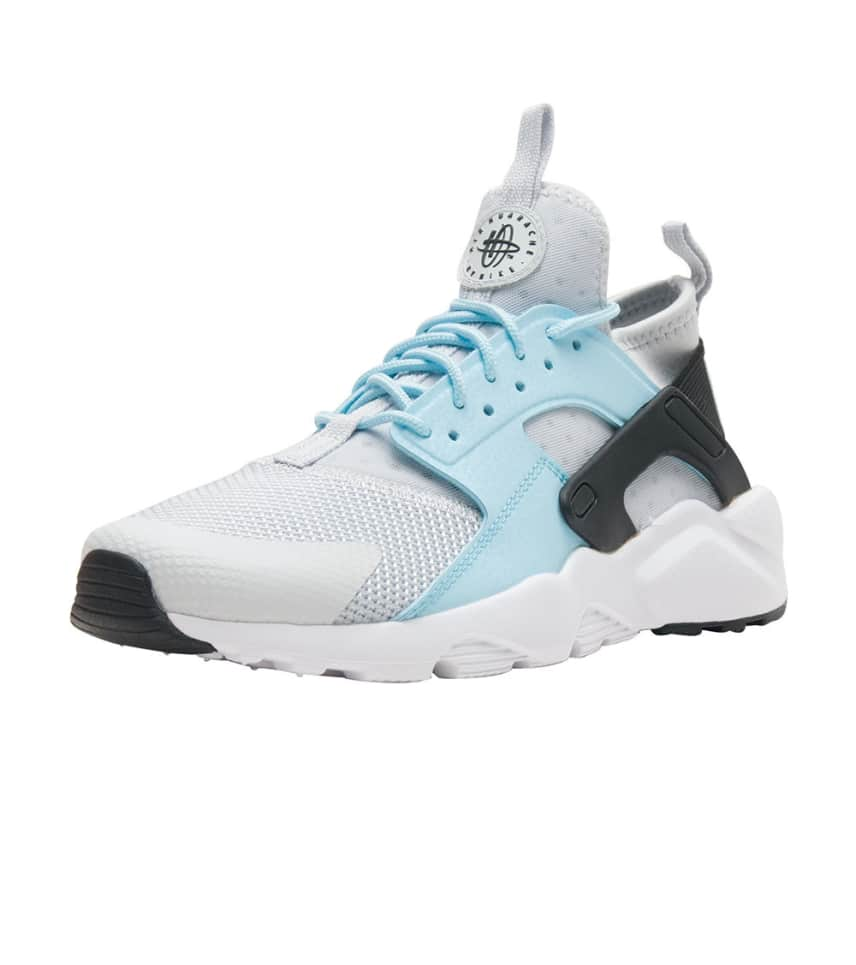95bda91aae15c Nike AIR HUARACHE RUN ULTRA (Silver) - 847568-006