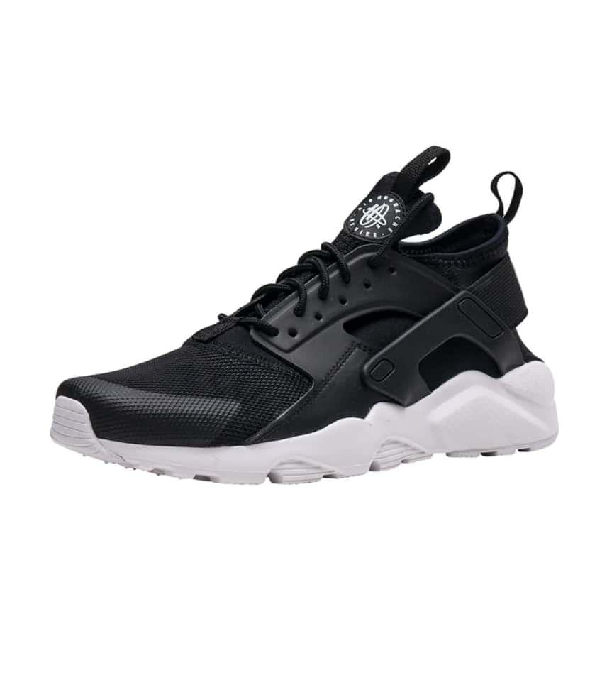 19e643f325d9 Nike AIR HUARACHE RUN ULTRA (Black) - 847569-020