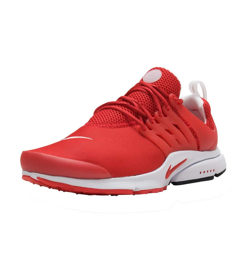 b7567e8b19f8 Nike AIR PRESTO ESSENTIAL SNEAKER (Red) - 848187-601