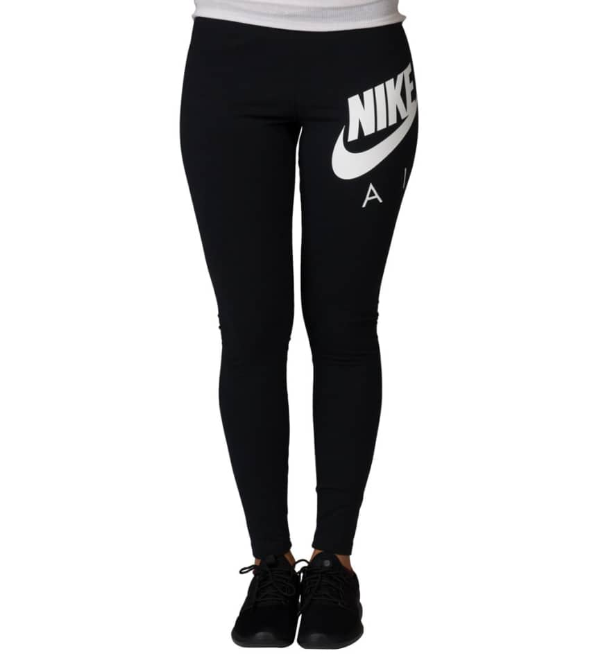 8797805efd72d NIKE SPORTSWEAR NSW LEGGING AIR (Black) - 848984-011 | Jimmy Jazz
