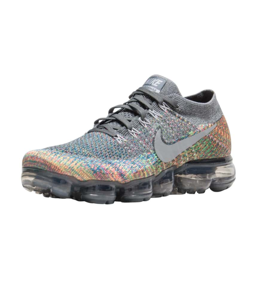 5efb02a53a Nike Air Vapormax Flyknit (Dark Grey) - 849557-019 | Jimmy Jazz