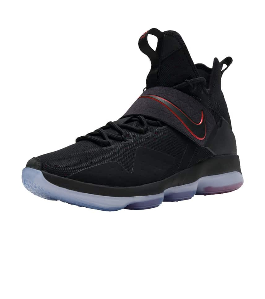 new arrival 30bd1 e7c7d Nike Lebron XIV (Black) - 852405-004   Jimmy Jazz