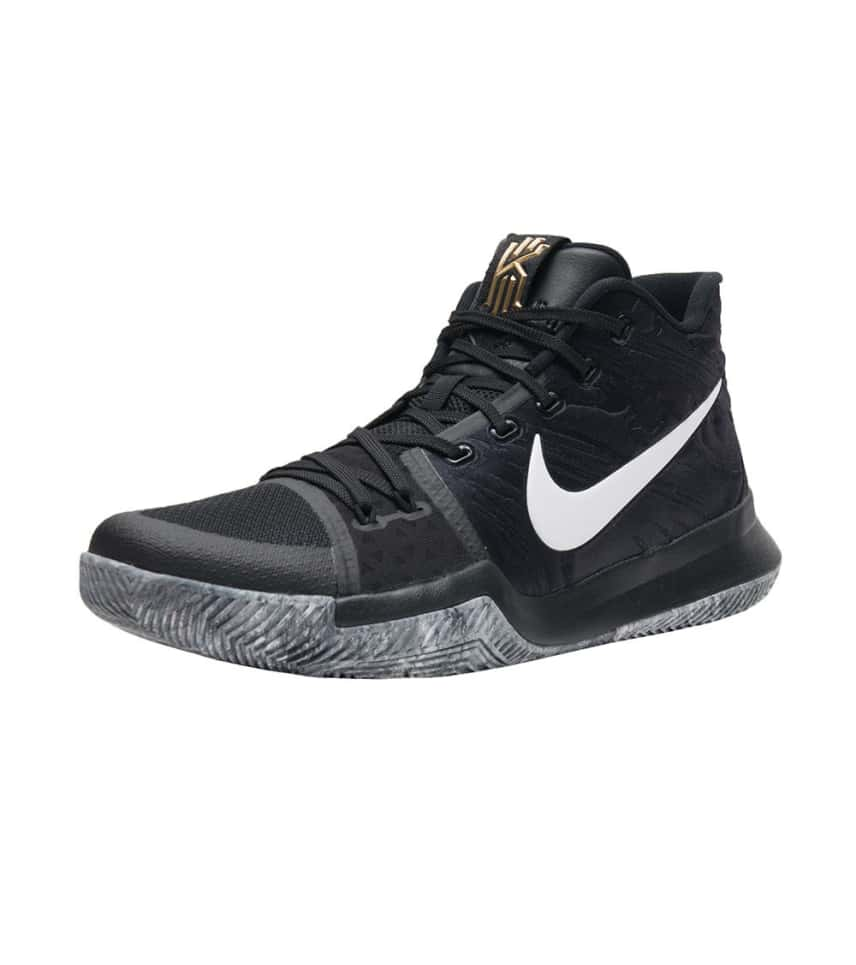 san francisco a7135 3d48d Nike KYRIE 3 BHM