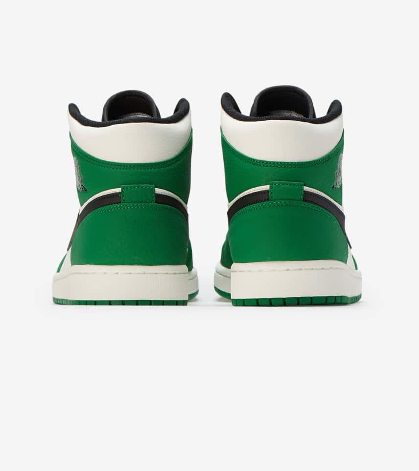 6c0cc4916c2fe8 Jordan 1 Mid SE (Green) - 852542-301