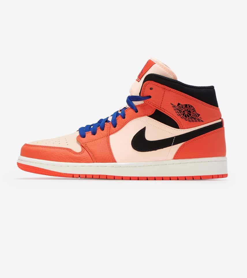 official photos 69bb3 f07c7 ... Jordan - Sneakers - 1 Mid SE ...
