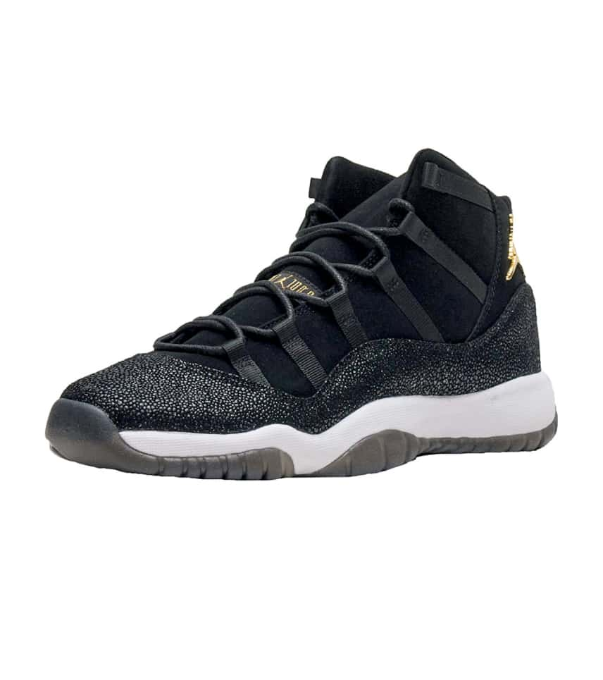 Jordan Retro 11 Premium Hc (Black) - 852625-030  9be6d6cc9
