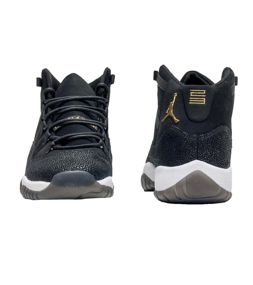 ebd7935148a Jordan RETRO 11 PREMIUM HC (Black) - 852625-030 | Jimmy Jazz
