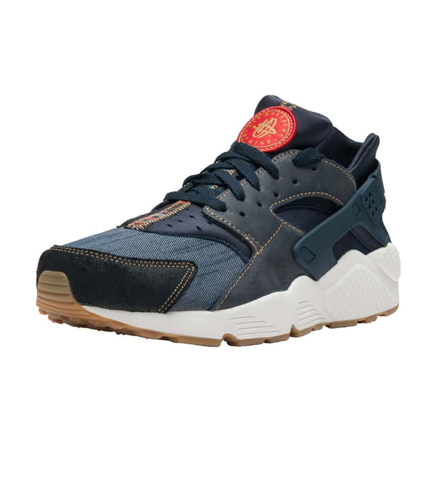 1d914b1d9c3c1 Nike AIR HUARACHE RUN SE.  94.99orig  120.00. COLOR  Dark Blue
