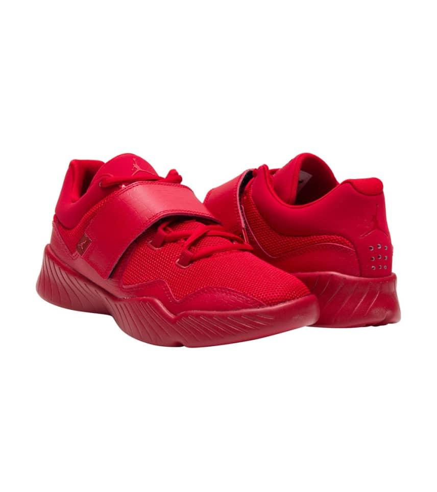 42f6868c282 Jordan J23 SNEAKER (Red) - 854558-600