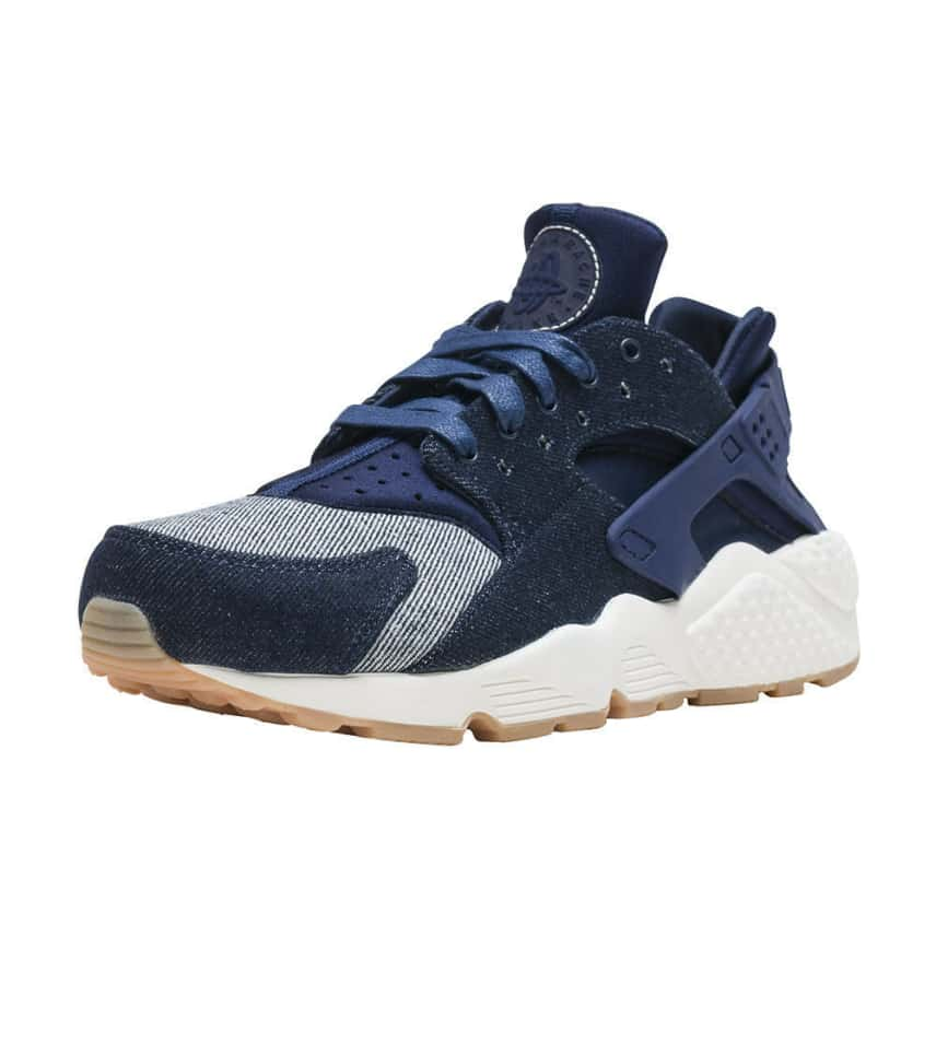 9c56e81ce2c68 Nike AIR HUARACHE RUN SE (Navy) - 859429-401