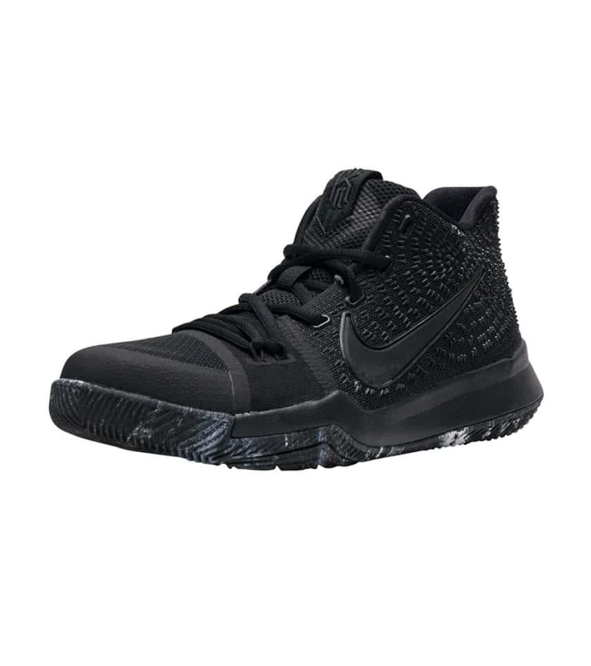 967a2523d8eb50 Nike KYRIE III SNEAKER (Black) - 859466-005