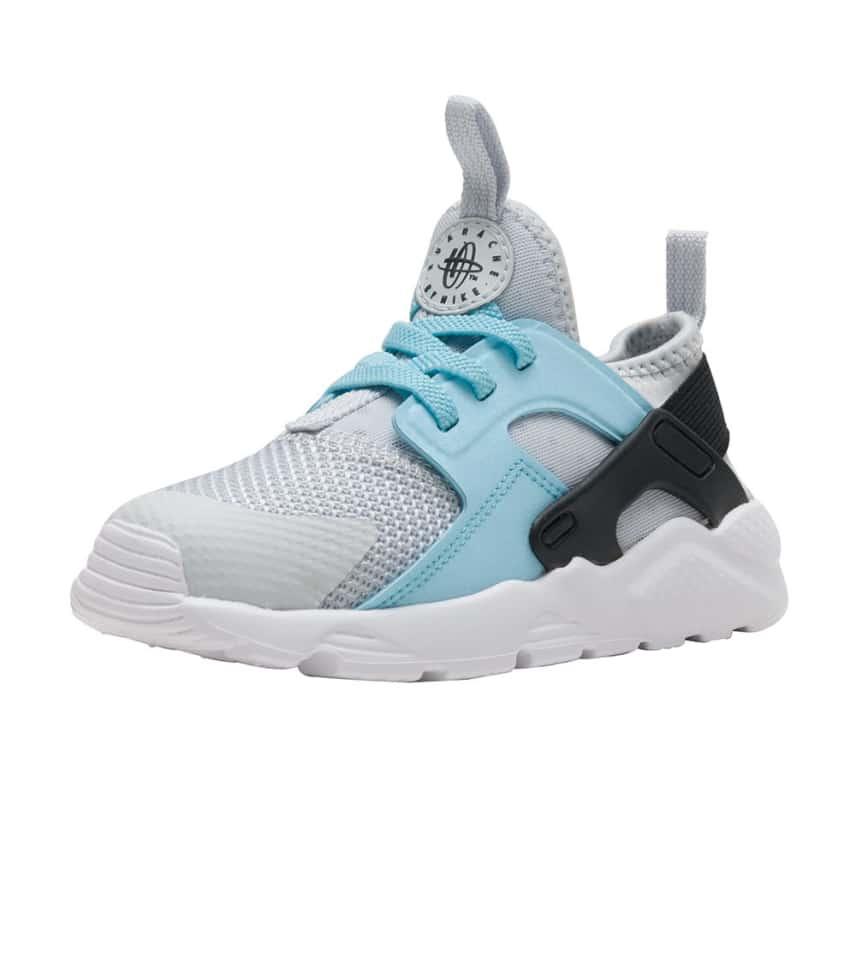 243fff6cd3dd Nike Huarache Run Ultra (Silver) - 859595-006