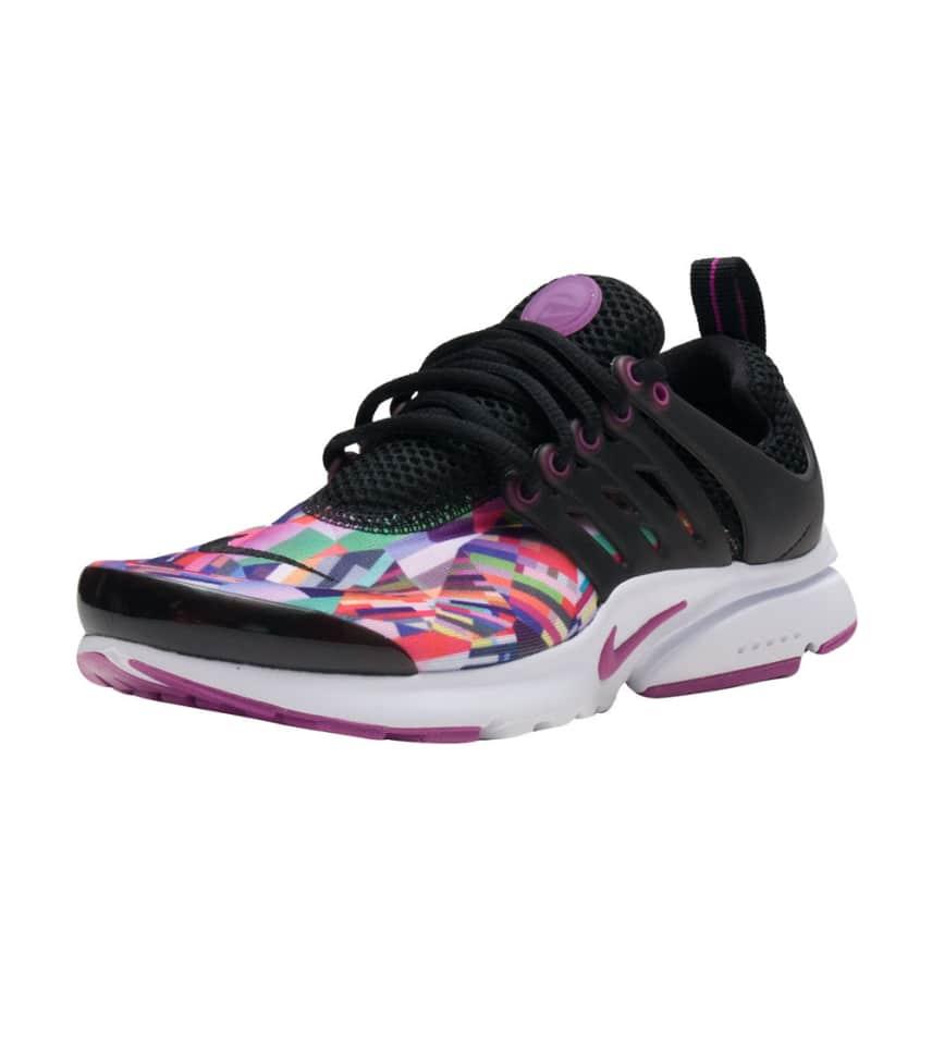 ca8588812d26 Nike AIR PRESTO PRINT (Black) - 859599-001
