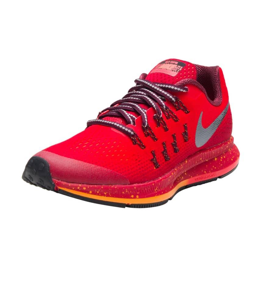 7e0267f36edf Nike ZOOM PEGASUS 33 SNEAKER (Red) - 859623-600