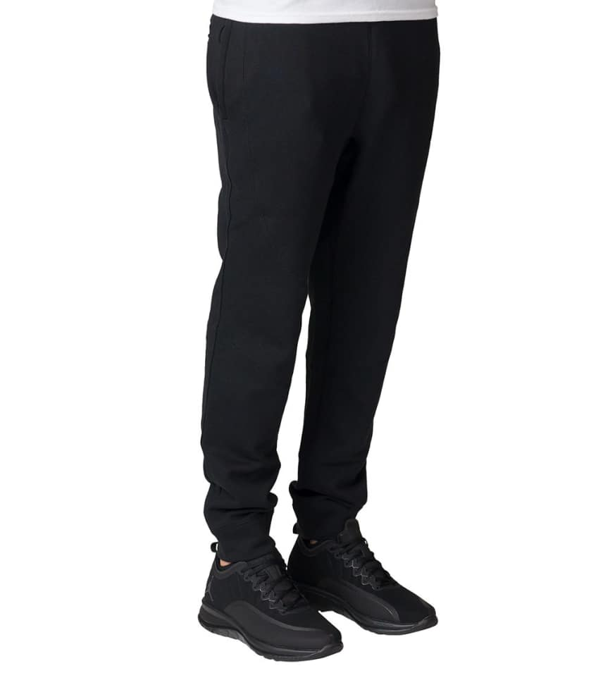 7f6d43557a4 Jordan Wings Fleece Pants (Black) - 860198-010 | Jimmy Jazz