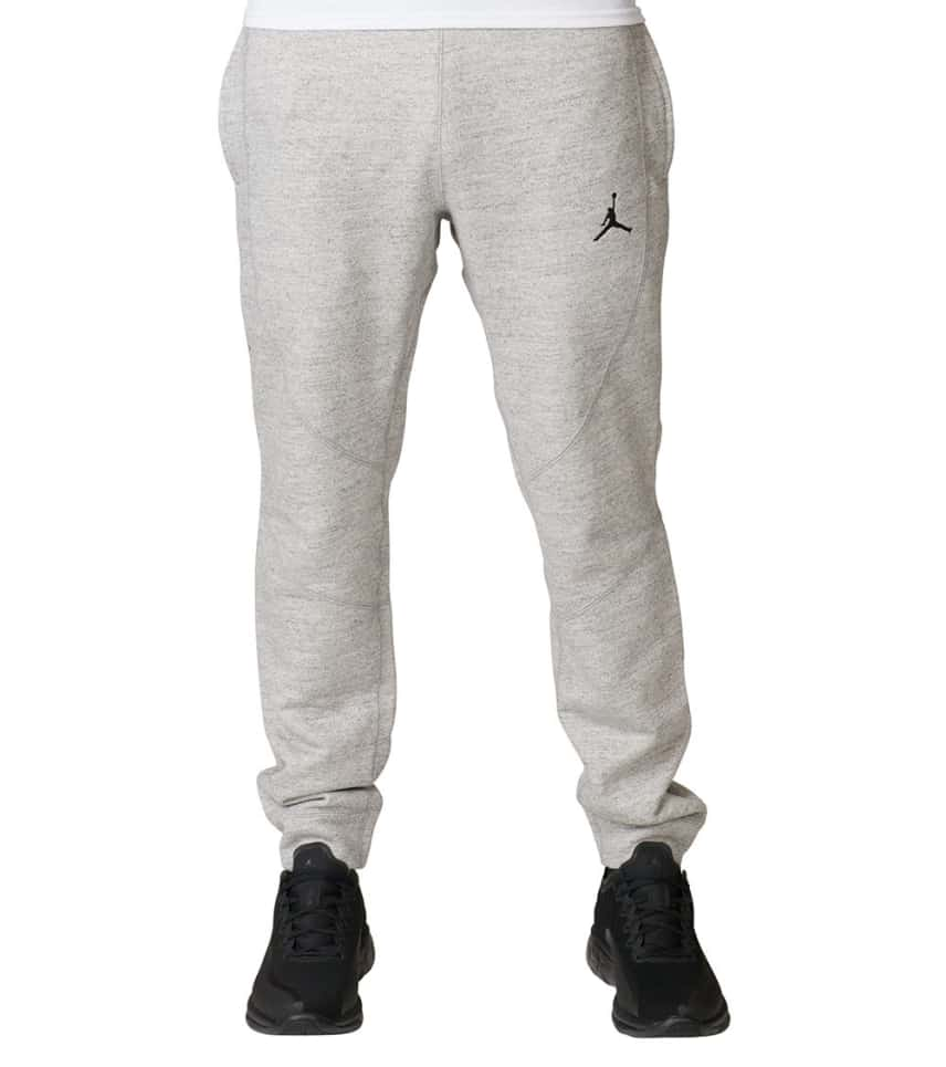2481e46e202 Jordan Wings Fleece Pants (Grey) - 860198-063 | Jimmy Jazz