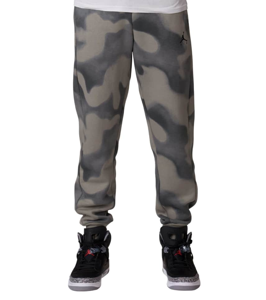 ff19a3bfdbd Jordan P51 Flight Fleece Pants (Grey) - 860358-018 | Jimmy Jazz