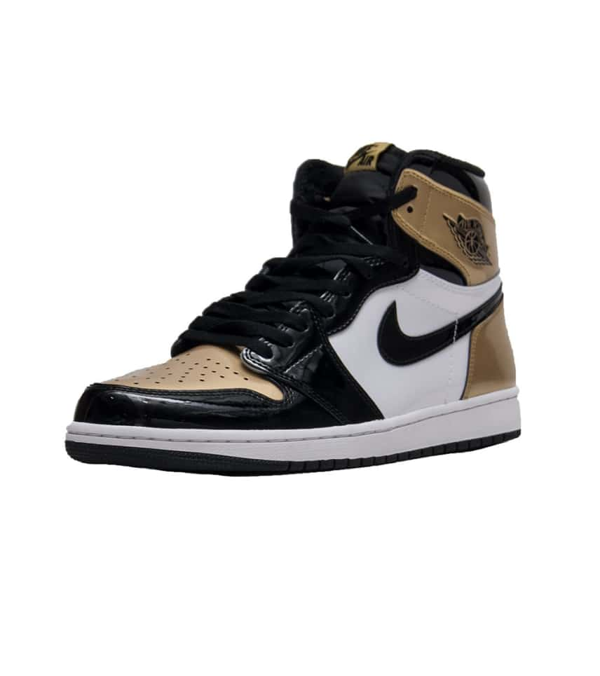 0c64429a6e152d Jordan RETRO 1 HIGH OG NRG (Black) - 861428-007