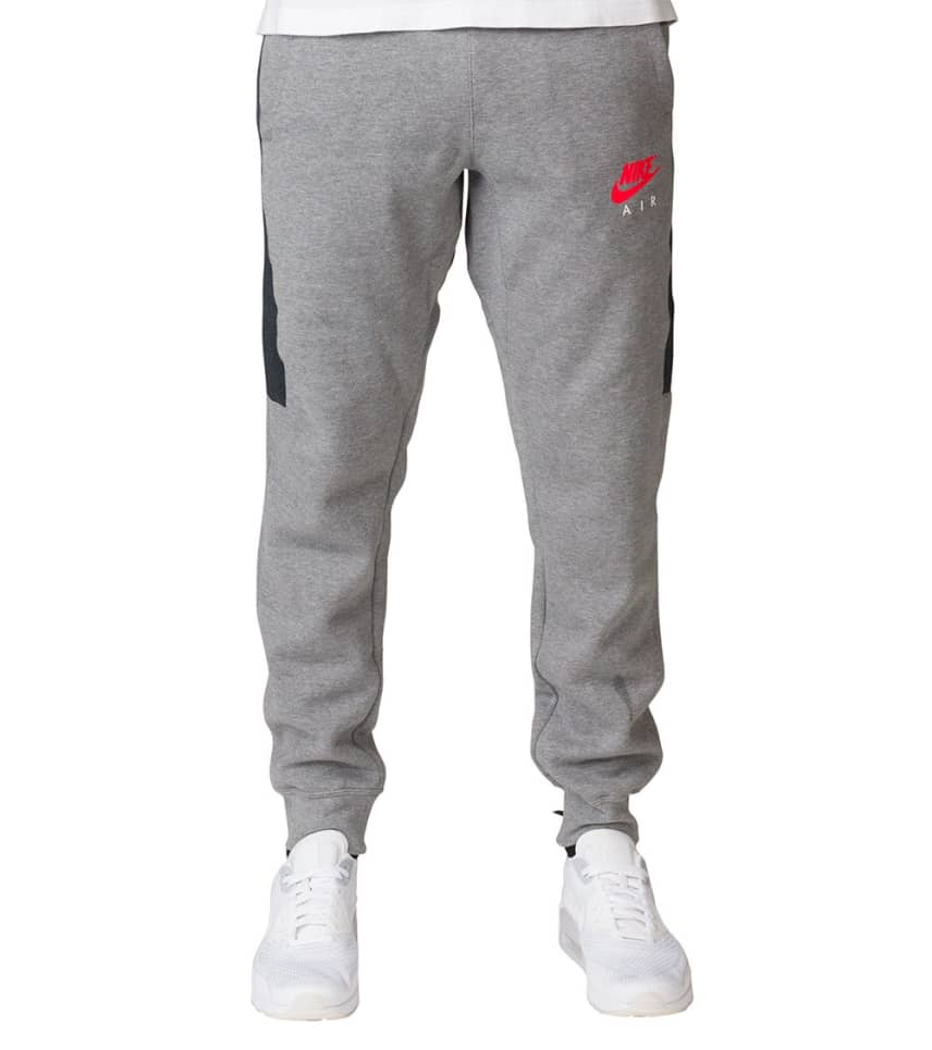 info for f98a7 b5b4a Nike MENS NSW Fleece Jogger Grey. Nike - Sweatpants - NSW Fleece Jogger Nike  - Sweatpants - NSW Fleece Jogger ...