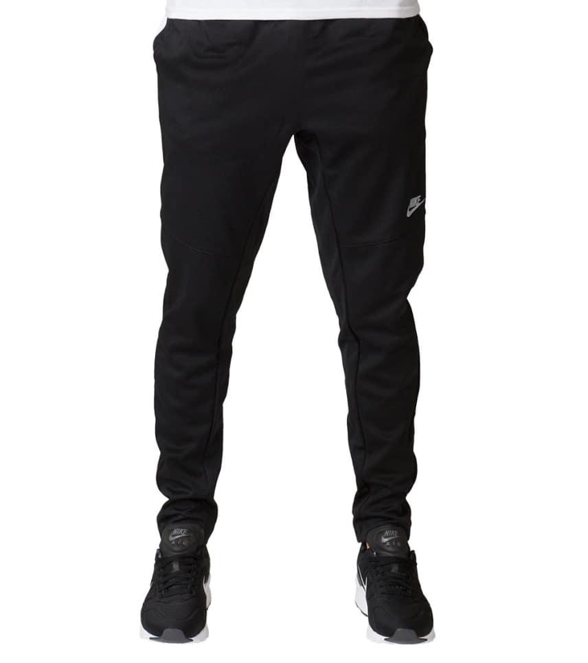 a3f8bd53bbb7 Nike Tribute Polyknit Pants (Black) - 861652-010
