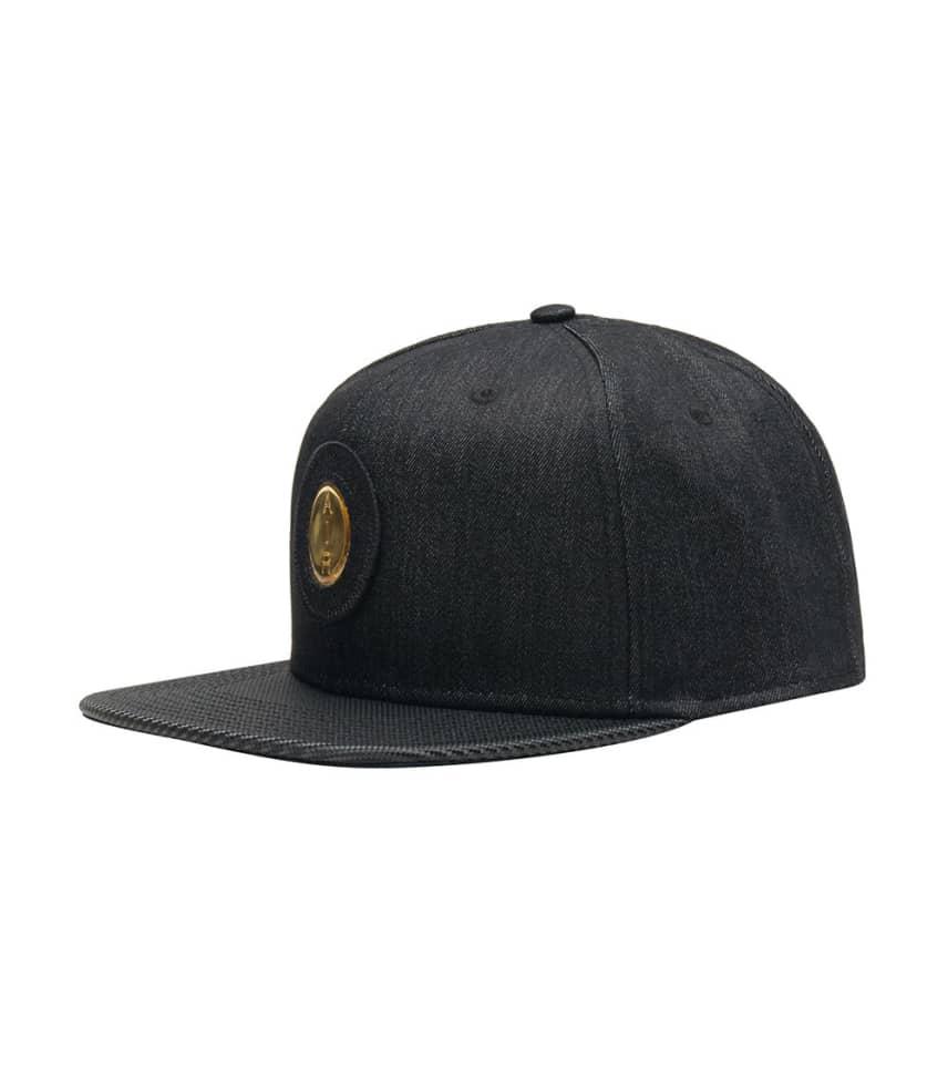 Nike Foamposite Pro Snapback Hat (Black) - 863299-010  e3b64020a2a