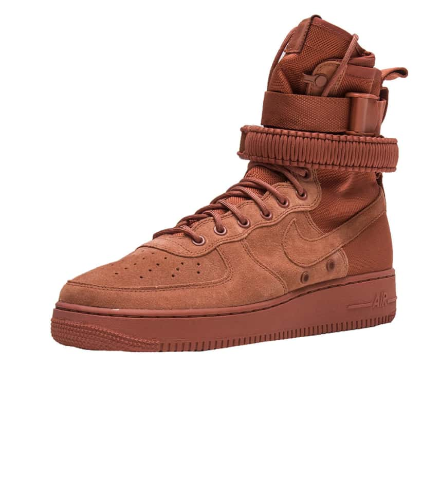 promo code 12a0c 56fc8 Nike SF AIR FORCE 1