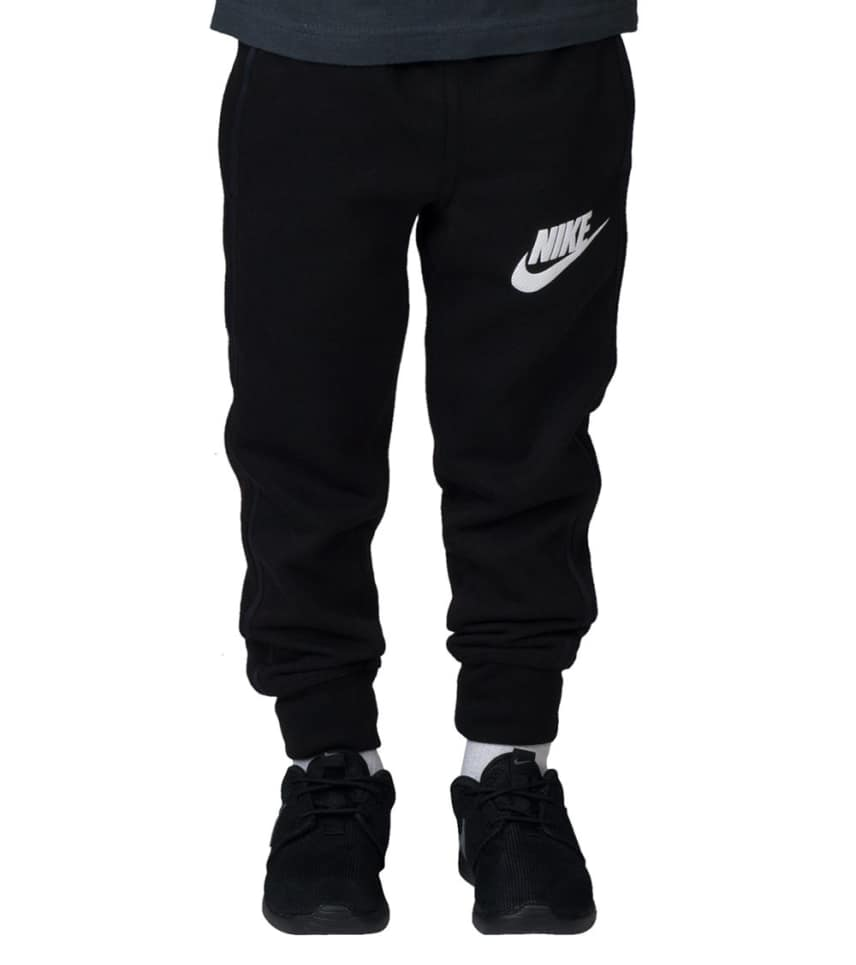 fab5f9a50 Nike NIKE RIBBED CUFF SWEATPANTS (Black) - 86A729-023 | Jimmy Jazz