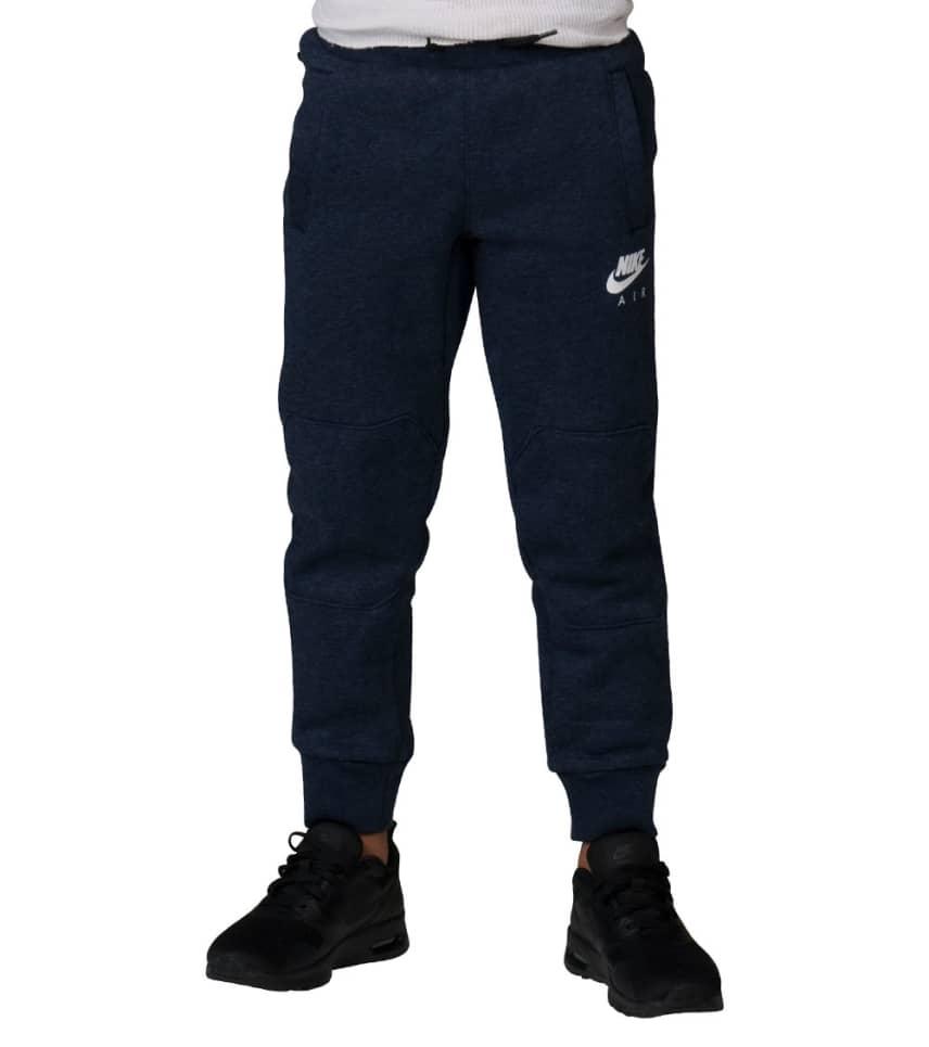 78c8815dd55b76 Nike NIKE AIR FLEECE CUFF PANT (Navy) - 86B242-UU7   Jimmy Jazz