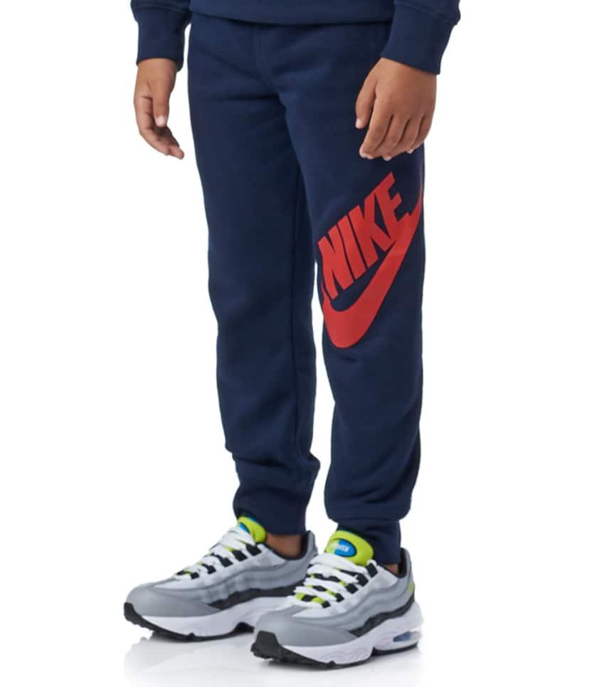 dbaeaadcd8a46a Nike Futura Cuff Pant (Navy) - 86D948-B7N   Jimmy Jazz