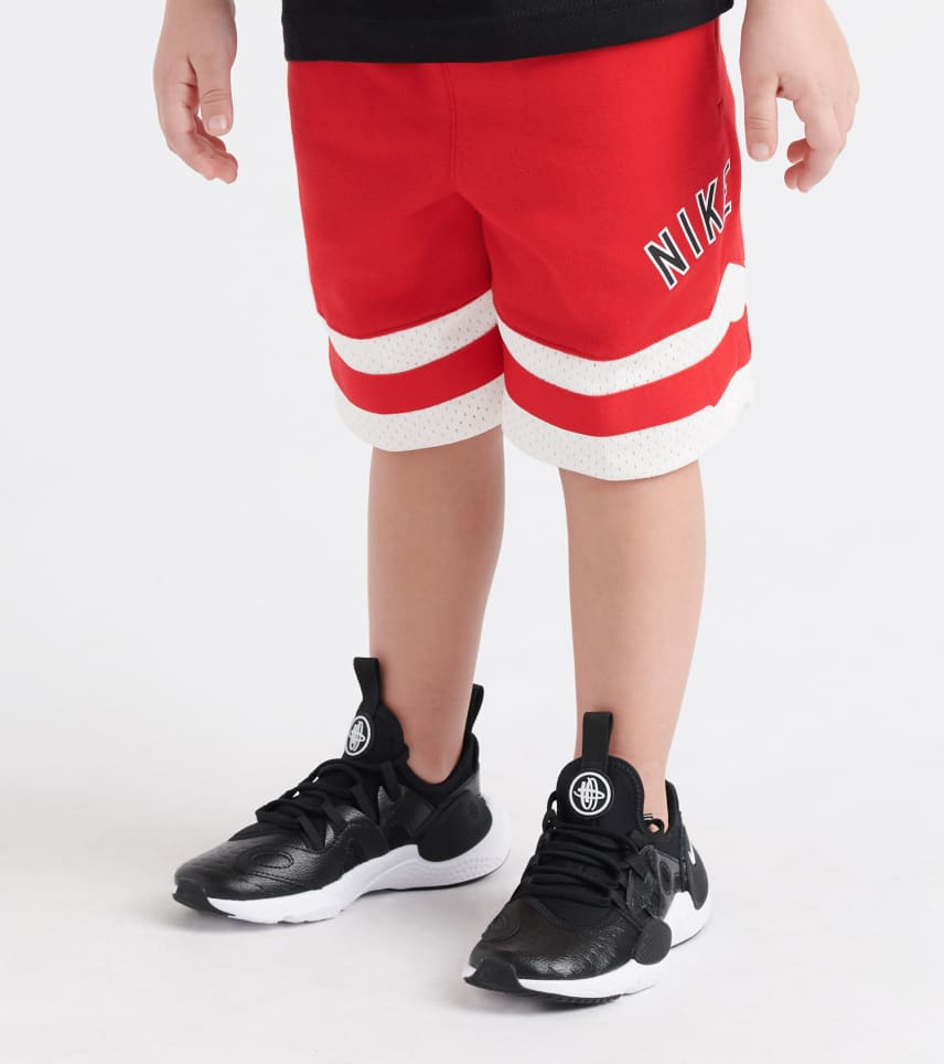 red Fleece Nike Short Jazz U10 86e541 Air Jimmy q4wwCUtn
