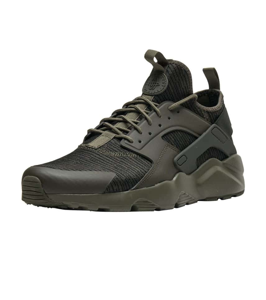 49941c92aee7 Nike Air Huarache Ultra SE (Dark Green) - 875841-303