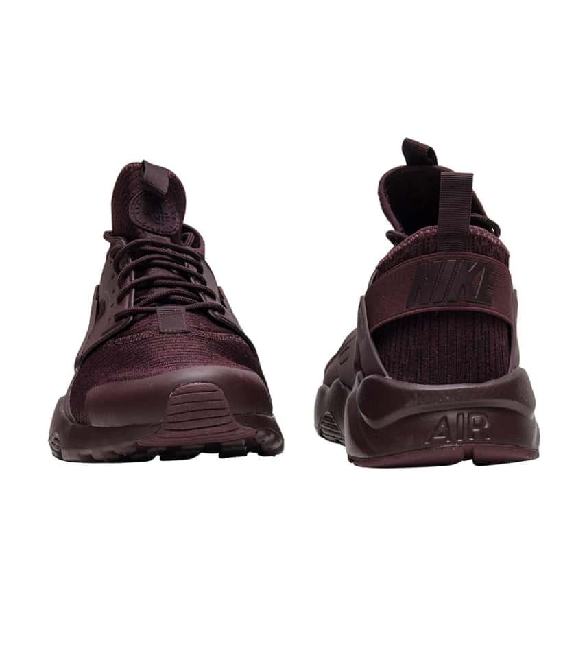 a71459a54855 Nike Air Huarache Ultra SE (Burgundy) - 875841-601