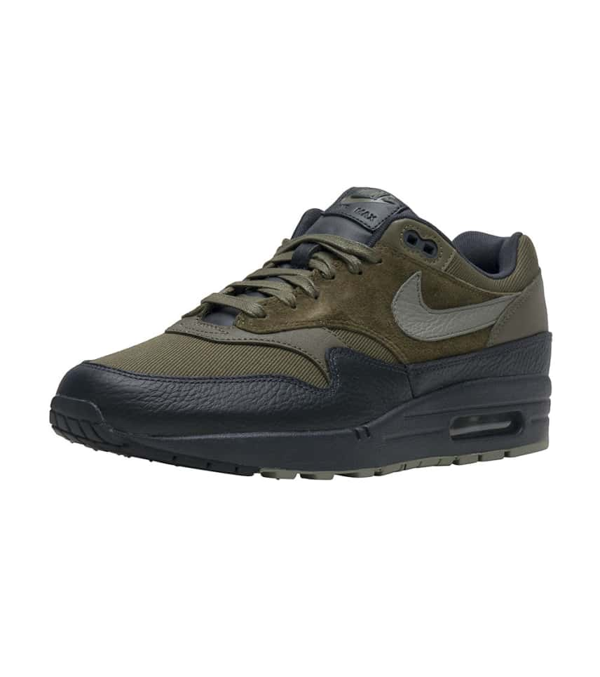 11678012ee Nike Air Max One Premium (Dark Green) - 875844-201 | Jimmy Jazz