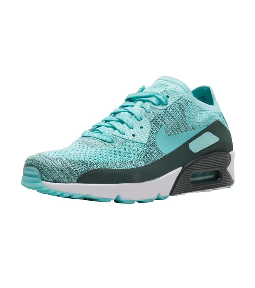 7b0aabd1ca4137 NikeAir Max 90 Ultra 2.0 Flyknit.  59.95orig  160.00. COLOR  Medium Green